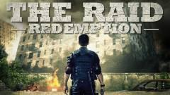 Ők készítik a The Raid: Redemption remake-jét kép