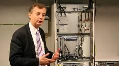 Az Ericsson-főnök szerint a hálózatoknak meg kell változniuk   kép