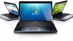 Windows 7: cél a 70 százalékos részesedés? kép