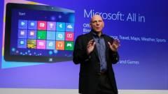 A Windows 8 nem elég a PC-piac fellendítéséhez kép
