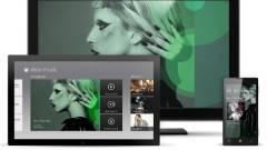 Brutális kínálatú zenebolttal újított a Microsoft kép