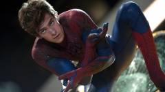 Andrew Garfield megválaszolta a Csodálatos Pókember nagy rejtélyét kép