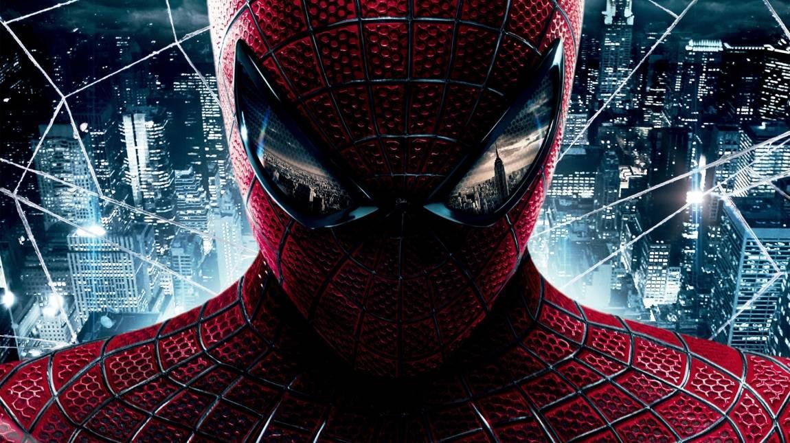 A csodálatos Pókember - Kritika kép