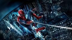 Andrew Garfield reagált arra, hogy felbukkan-e Pókemberként Tom Holland oldalán kép
