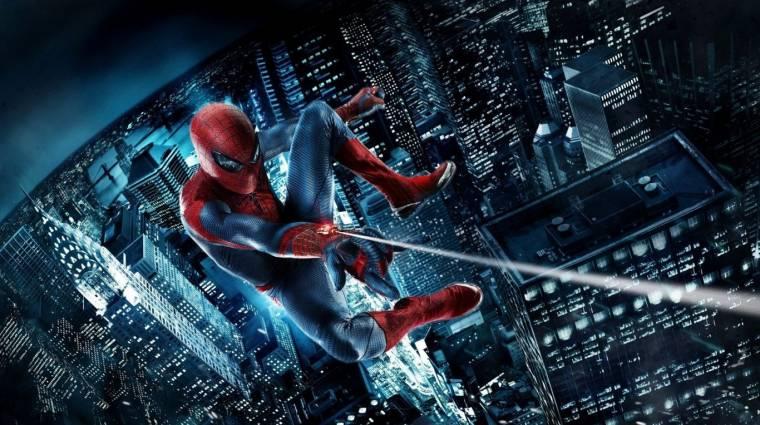 Andrew Garfield reagált arra, hogy felbukkan-e Pókemberként Tom Holland oldalán bevezetőkép