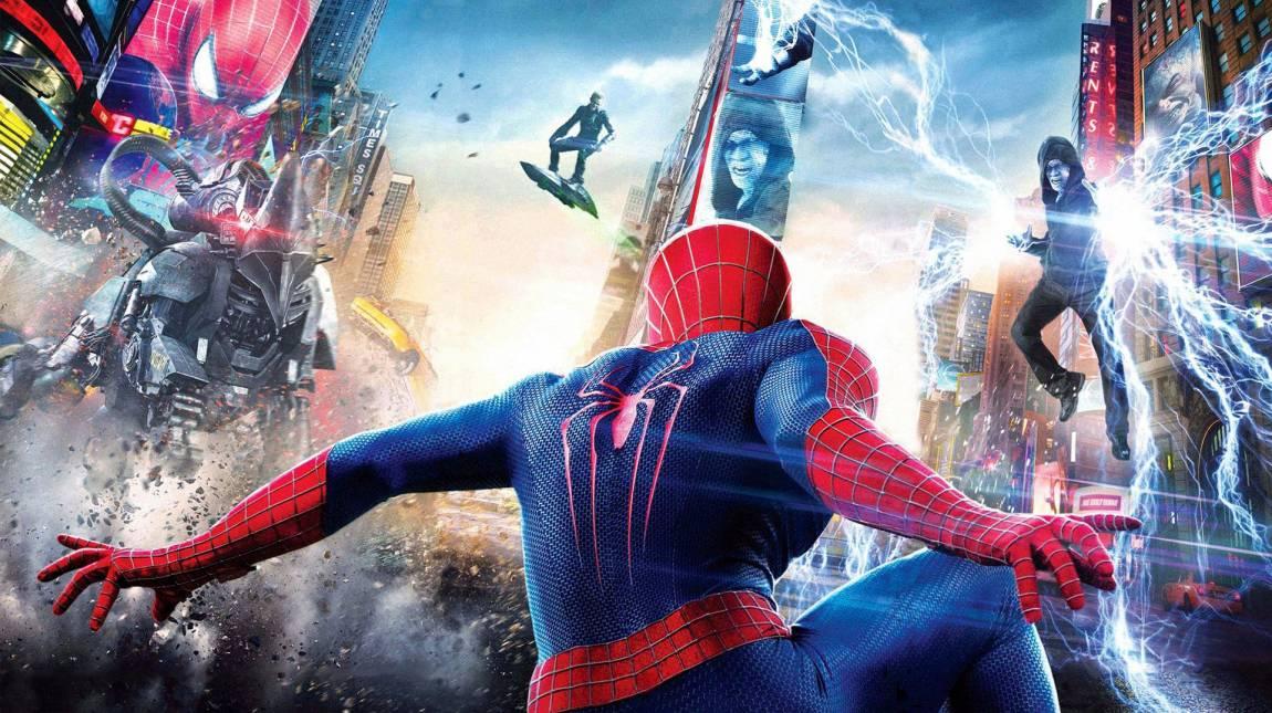 A csodálatos Pókember 2. – Kritika kép
