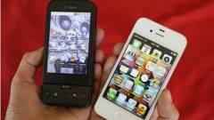 A HTC-Apple megegyezés margójára kép