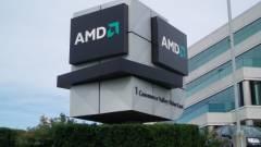 Újabb leépítések várhatók az AMD-nél kép