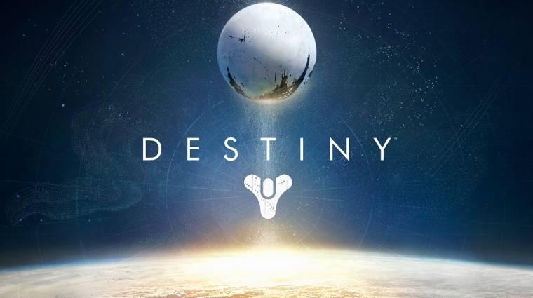Nem megy a Call of Duty, a Destiny a megoldás bevezetőkép