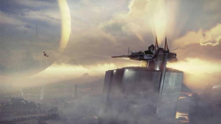 Destiny - megjött az új patch és megvan az első 30-as szintű karakter is bevezetőkép