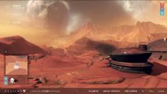 Destiny Planet View - a bolygók, mintha Google Mapsen látnád kép