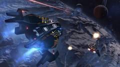 Elite: Dangerous - komoly bugokat is hozott a 2.3-as patch kép