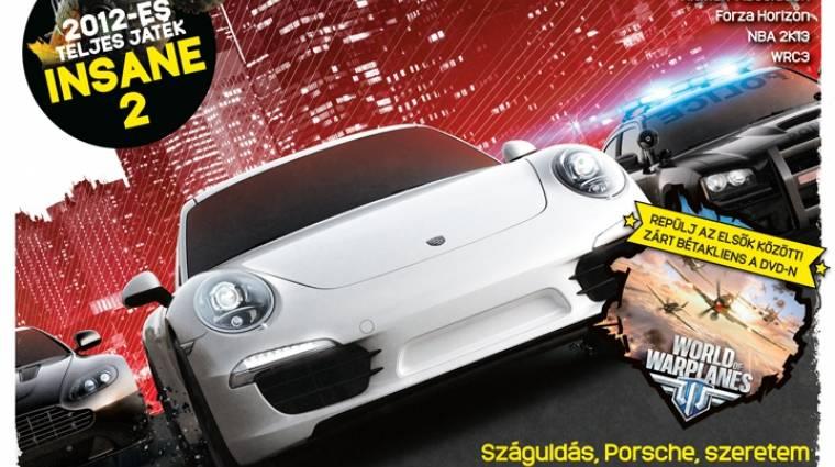 Megjelent a 12/11-es GameStar! bevezetőkép