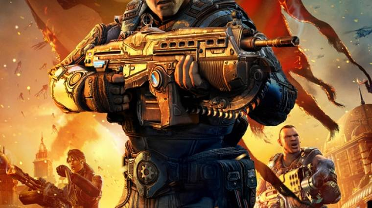 [FRISSÍTVE] Kombinált csomagban jön a Gears of War: Judgment bevezetőkép