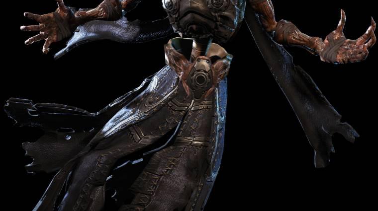 Gears of War: Judgment - jönnek az értékelések bevezetőkép