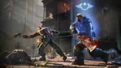 Gears of War - az új fejlesztőcsapat az egyik legjobb kép