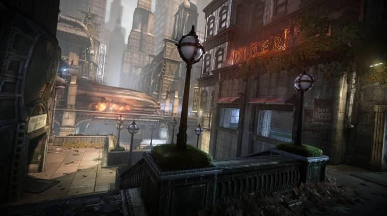 Gears of War: Judgment - pár nap múlva itt a Call to Arms DLC bevezetőkép