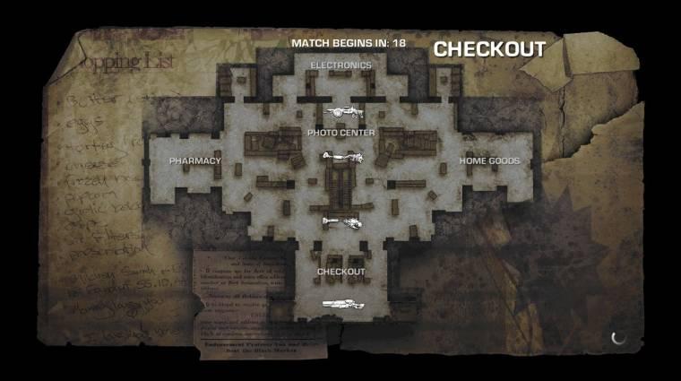 Gears of War: Judgment - Lost Relics bejelentés bevezetőkép