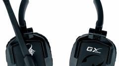 Genius HS-G550 GX Gaming Lychas kép