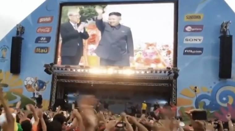 Azt tudtátok, hogy Észak-Korea nyerte a világbajnokságot? bevezetőkép