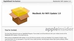 Nagy kedvencünk a MacBook Air kép