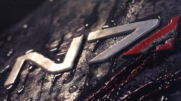 Mass Effect Andromeda - trailerrel ünnepeljük a Mass Effect napot bevezetőkép