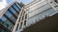 A távmunka jövőjét Budapestről formálják a Morgan Stanley-nél kép