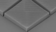 A 3D mágneses nanoszerkezetek átalakíthatják a modern számítástechnikát kép
