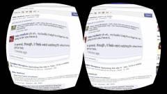 Megveszi a Facebook az Oculus VR-t kép