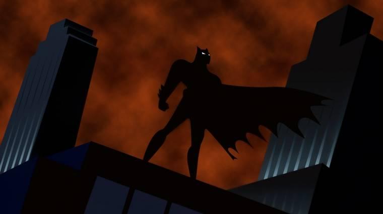 Oculus Rift - ilyen lesz Batman pecója a virtuális valóságban bevezetőkép