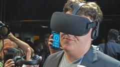 Az Oculus Rift alapítója szerint még idén megoldást találhatnak a VR okozta rosszullétre kép
