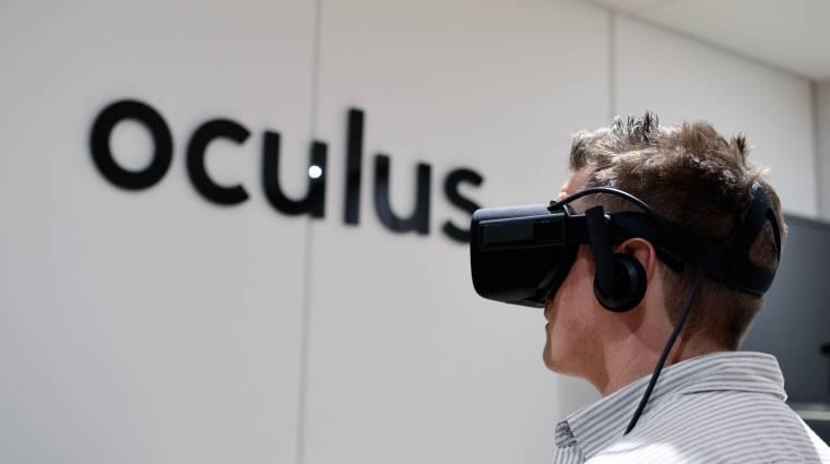 Lezárult a ZeniMax 2014 óta tartó pereskedése a Facebook és az Oculus ellen bevezetőkép