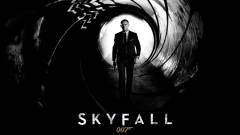Skyfall – Kritika kép