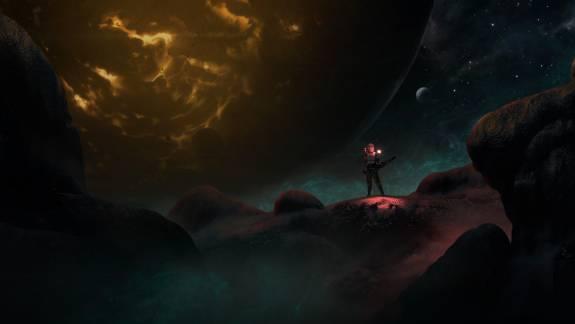 Valami teljesen újon dolgoznak a Gears Tactics fejlesztői kép