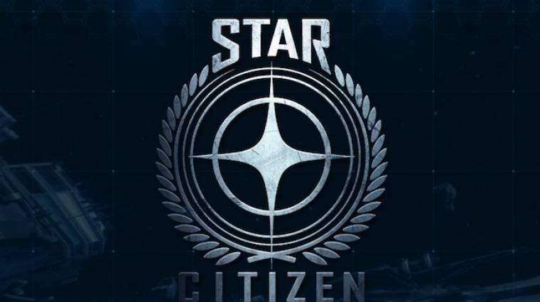 Star Citizen - már 25 millió dollárnál jár a Kickstarter kampány bevezetőkép