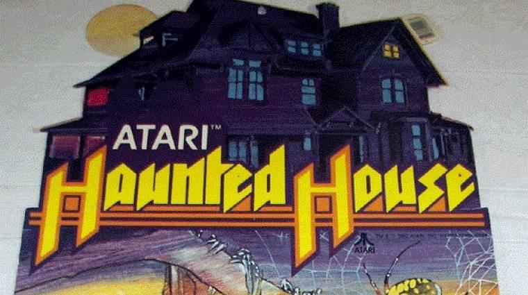 Az Alone in the Dark és a Haunted House is rebootot kap bevezetőkép