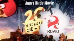 Angry Birds film - Tyrion Lannister egy madár kép