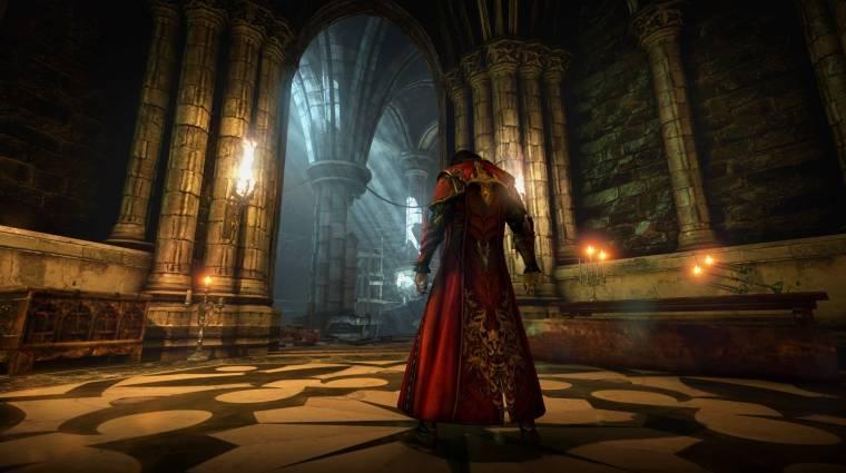 Castlevania: Lords of Shadow 2 - hol baktat egy vámpír? bevezetőkép
