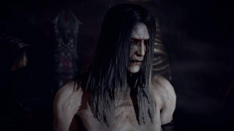 Castlevania: Lords of Shadow 2 - sárkánnyá is változhatsz bevezetőkép