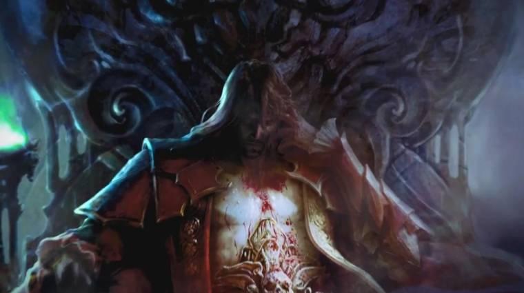Castlevania: Lords of Shadow 2 - mitől lesz emlékezetes a zenéje? bevezetőkép
