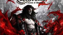 Castlevania: Lords of Shadow 2 - ekkora karddal már lehet pusztítani kép