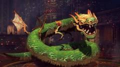 Castlevania: Lord of Shadow 2 - így néz ki egy bossfight kép
