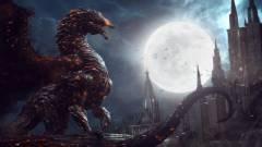 Castlevania: Lords of Shadow 2 - modern látkép kép