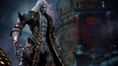 Castlevania: Lords of Shadow 2 - új szereplő szívja meg a vért kép
