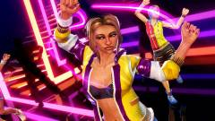 E3 2014 - jön a Dance Central: Spotlight kép