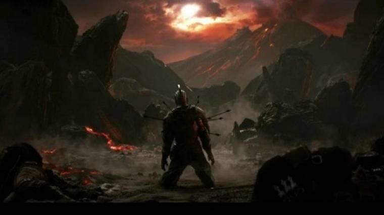 Így fest a Dark Souls II borítója bevezetőkép