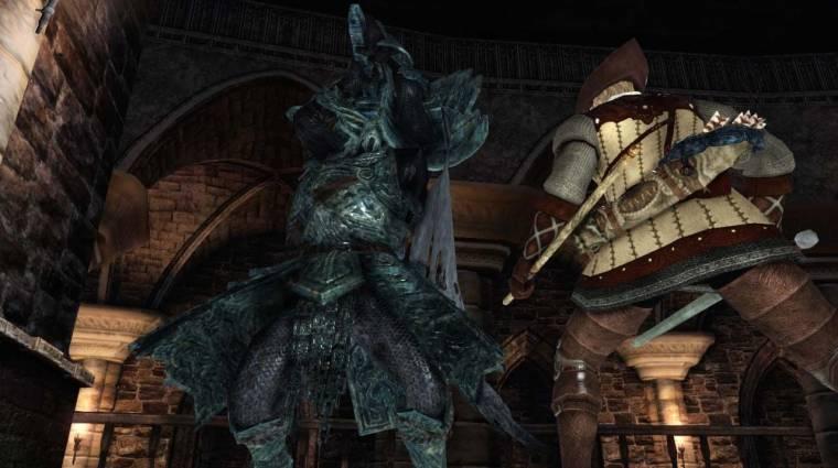 Dark Souls 3 - előkerült egy promókép is bevezetőkép