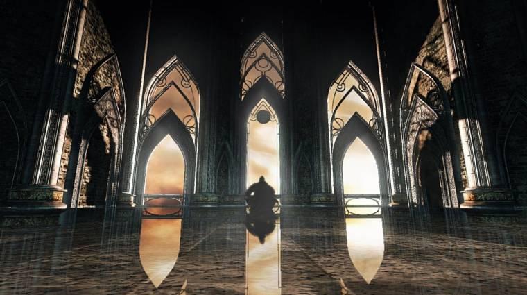Dark Souls 2 - megjött a Crown of the Old Iron King DLC bevezetőkép