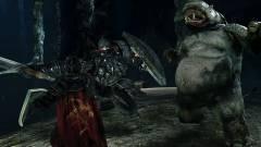 A Dark Souls 2 térképszerkesztőjével eltávolíthatod az összes ellenfelet a pályáról kép
