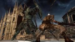 Dark Souls II - a srác, aki legitározta a főellenséget kép
